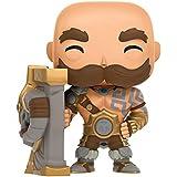 Figura de vinilo Pop! Games League of Legends 04 - Braum (0cm x 9cm)