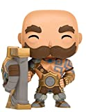 Figura de vinilo Pop! Games League of Legends 04 - Braum (0cm x 9cm)