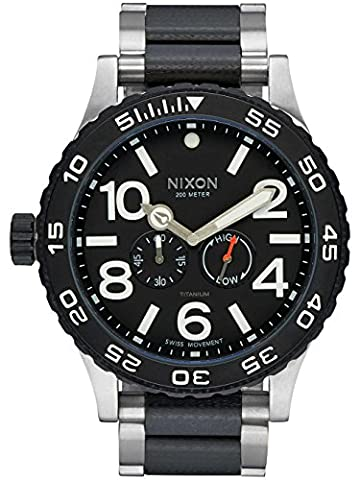 Nixon Herren-Armbanduhr A947-2166-00