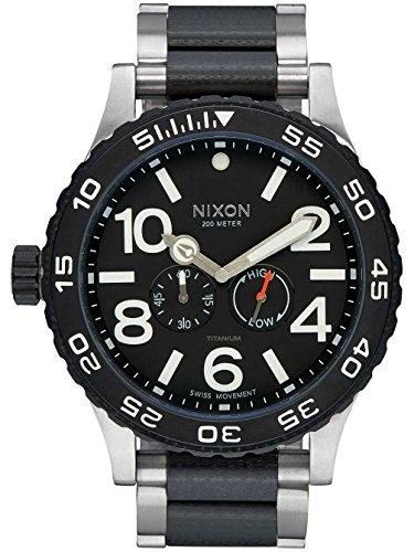 Nixon - Men's Watch A947-2166-00