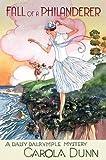 Fall of a Philanderer: A Daisy Dalrymple Mystery (Daisy Dalrymple Mysteries)