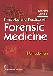 PRINCIPLES AND PRACTICE OF FORENSIC MEDICINE 2ED (PB 2017)