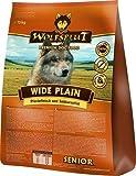 Wolfsblut Wide Plain Senior 0,5kg