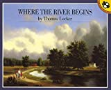 Where the River Begins (Picture Puffin)