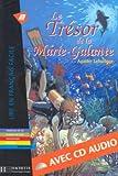 Le Trésor de la Marie-Galante (1CD audio)
