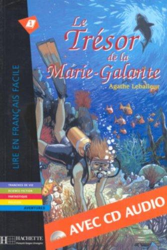 Pdf Le Tresor De La Marie Galante Livre Cd Audio Lire