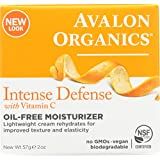 Vitamin C Renewal Rejuvenating Oil Free Moisturiser (Organic ) (2oz) 57g