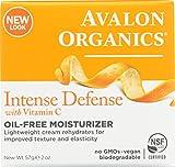Best Avalon Organics Organic Skin Cares - Avalon Organics Renew Avalon Vitamin C Rejuvenating Oil-Free Review
