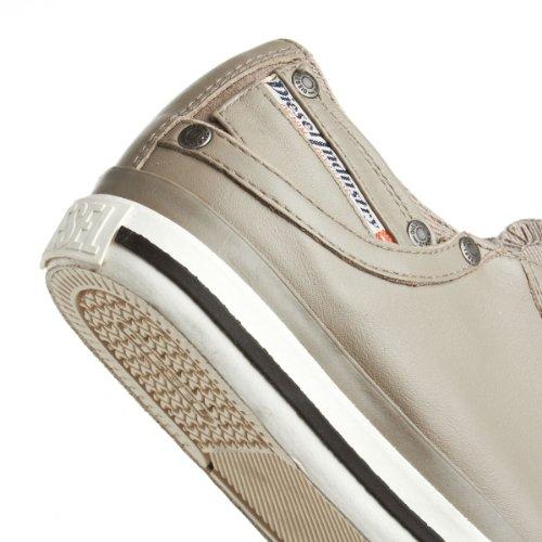 """Diesel Damen """"Magnete Exposure Iv Low W Sneaker Grau"""