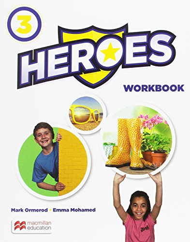 HEROES 3 Ab (SRP&PPK) Pk por Emma Mohamed