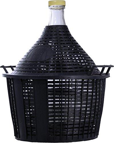 Unimet Glasballon 5 Ltr Ot 9001016