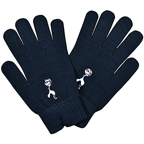 New Official Football Team Knitted Gloves (Tottenham Hotspur FC) by Official Football Merchandise