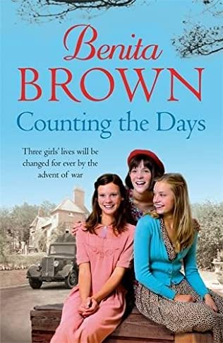 book cover of Counting the Days