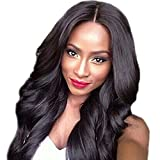 Real Hair Wigs - Best Reviews Guide