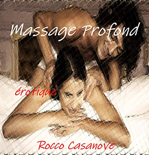 Couverture du livre Massage Profond (Plaisirs d'Amour)