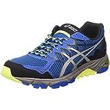 ASICS - Gel-fujitrabuco 4, Zapatillas de Running hombre