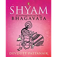 Shyam: An Illustrated Retelling of the Bhagavata