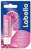 Labello Lippenpflege Colour & Shine Soft Rosé
