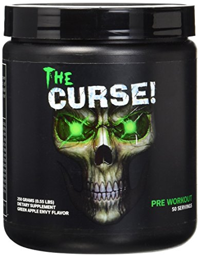 Cobra Labs The Curse Green Apple Envy