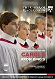 Carols From King`s - 60th Anniversary