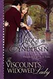 #10: The Viscount's Widowed Lady: A Regency Historical Romance (Dangerous Lords Book 3)