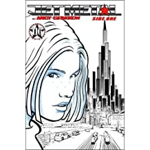 Jet Metal: The Complete Story, So Far... by Andy Sparrow (2013-09-11)