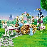 LEGO Disney Princess - Le carrosse de Cendrillon -...