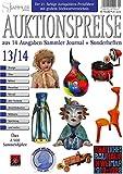 Auktionspreiskatalog 13/14: Auktionspreise aus 14 Ausgaben Sammler Journal und Sonderheften