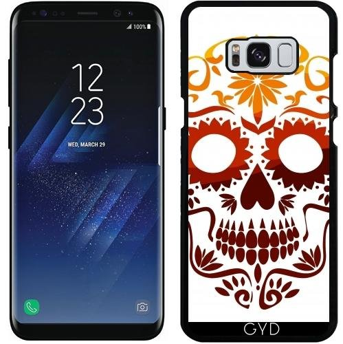 Galaxy S8 - Schädel Kopf Horror Halloween by WonderfulDreamPicture (Halloween Backg)
