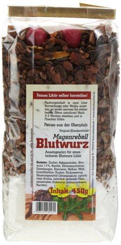 "Ehenbachtaler Spezialitäten Magenrebell "" Blutwurz"", 1er Pack (1 x 450 g)"