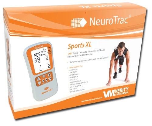 NeuroTrac Sports XL