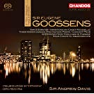 Goossens: Orchestral Works Vol. 2 (Four Conceits, Op. 20) (Sir Andrew Davis , Melbourne Symphony Orchestra ) (Chandos: CHSA 5119)