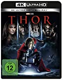 Thor  (4K Ultra HD)  (+ Blu-ray 2D)