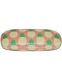 Sass & Belle Tropical Pineapple Glasses Case