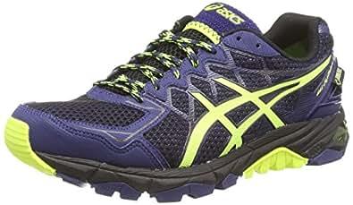ASICS Gel-Fujitrabuco 4 G-Tx, Men's Trail Running Shoes