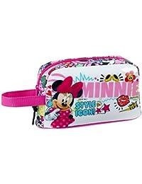 5d30c60d299 ... School Bags   La Casita De Daniela. Minnie Mouse Cool Official Thermo  Insulated Breakfast Bag