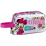 Safta - Portameriendas térmico de Disney Minnie (811848859)