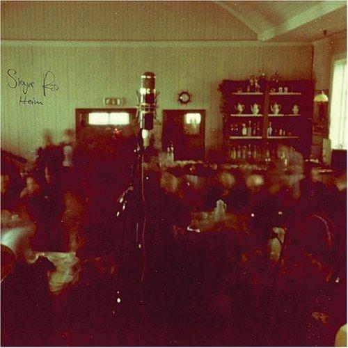 Hvarf / Heim by Sigur Ros (2007) Audio CD by Unknown (0100-01-01)