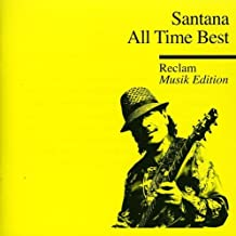 All Time Best-Ultimate Santana (Reclam Edition)