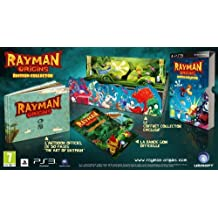 Rayman origins - édition collector