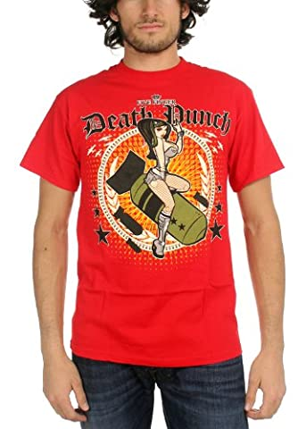 Five Finger Death Punch - - Bomber Girl T-Shirt in