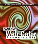 Pantone Web Color Resource Kit by Mordy Golding (1997-07-04)
