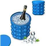 Skyfish Revolutionary Ice Cube Maker Bucket for Home