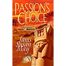 Passion's Choice by Janis Susan May (2014-06-18)