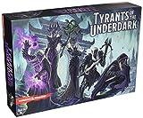 "Dungeons & Dragons Tiranni of the Underdark ""gioco da tavolo"