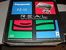 3DO Panasonic FZ10 Console Américaine boite décolorée - US
