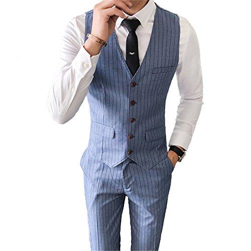 les hommes de culture costume casual gilet, bande gilet, autodidacte jeune, en costume veste,De toute façon, ce,XL