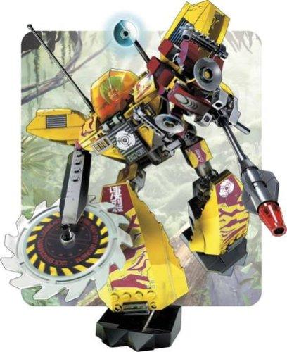 Imagen 2 de LEGO Exoforce 8113