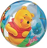 Die besten Disney Strand Spielzeug für Kinder - Disney Kinder Schwimmbad & Strand Spaß aufblasbar Spielzeug Bewertungen