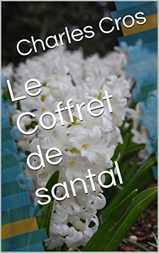 le-coffret-de-santal-french-edition